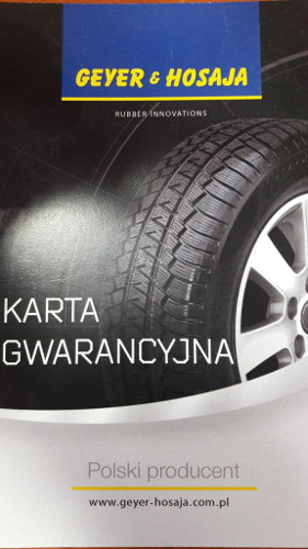 Opona MT GEYER-HOSAJA RAPTOR 245/70 R16